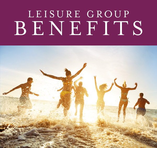 The Royal - Leisure Group Benefits