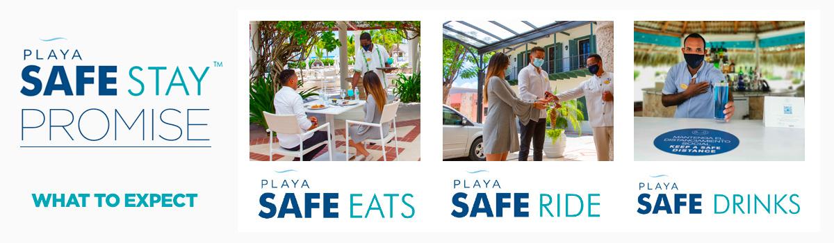 Playa Safe Stay